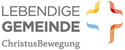 Lebendige Gemeinde Logo