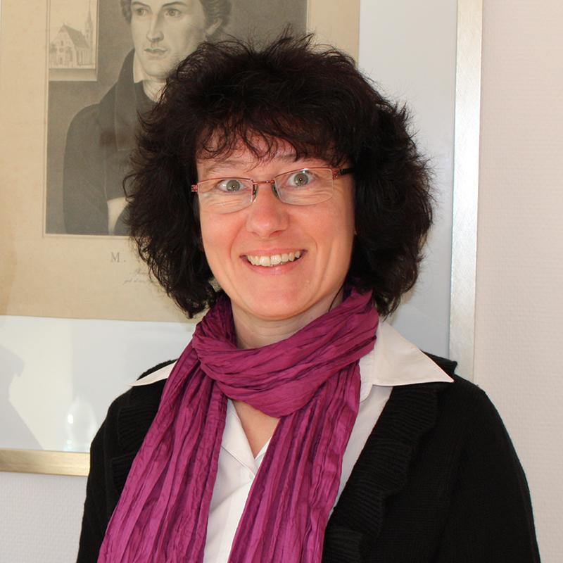 Gabi Bader