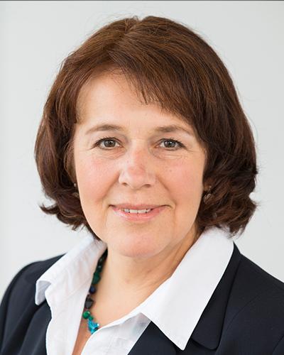 Andrea Bleher