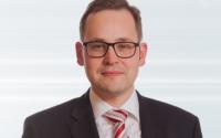 Michael Fritz, Vorsitzender des Finanzausschusses