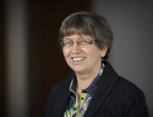 Wünsche an ihre Kirche – von Inge Schneider, Präsidentin der 15. Landessynode