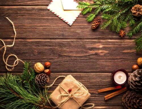 Lesenswertes für die Advents- und Weihnachtszeit