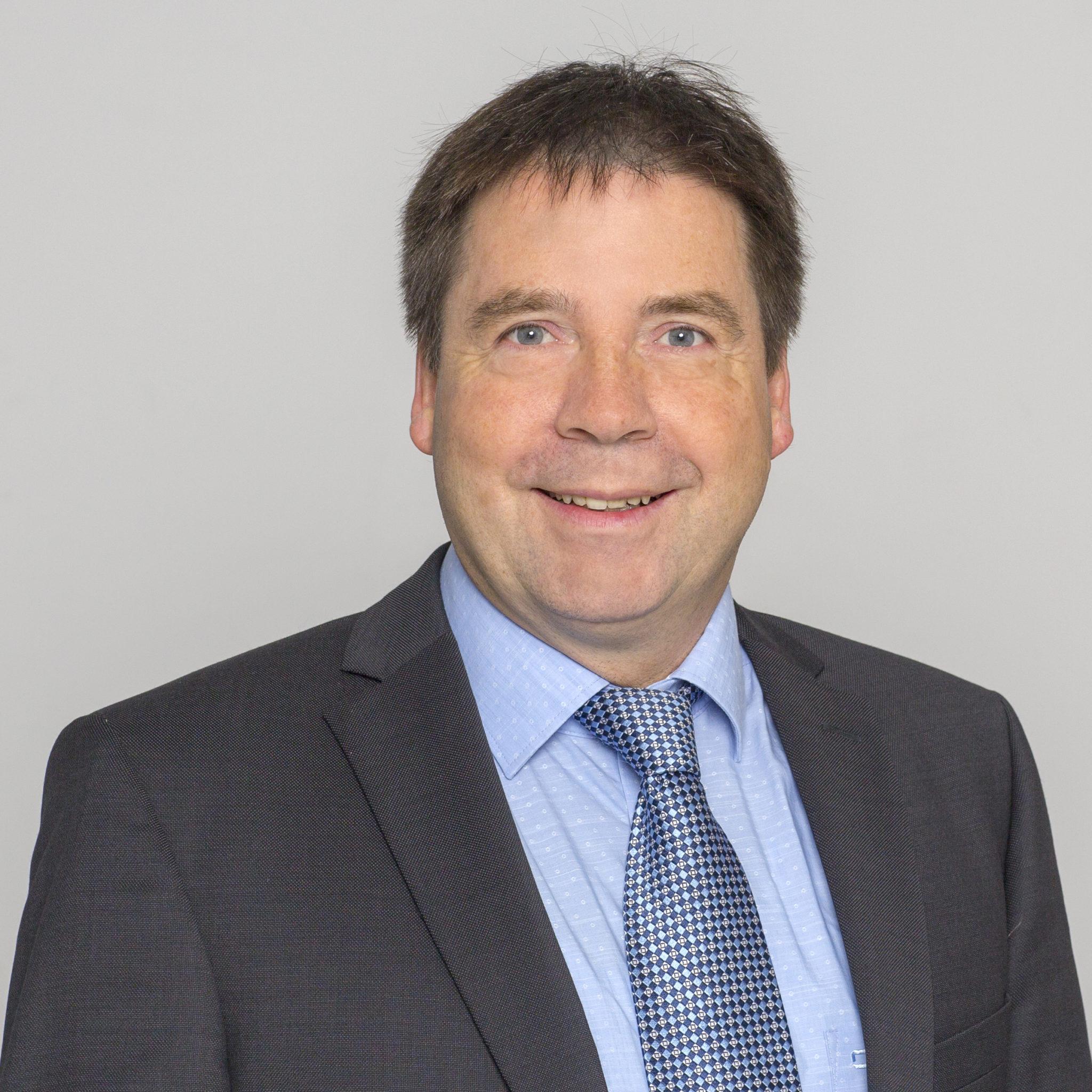 Dieter Abrell