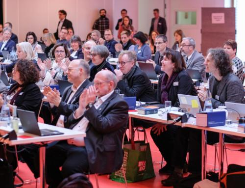Synodalbericht – Konstituierende Sitzung am 15.02.2020