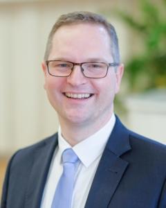 Dr. Friedemann Kuttler