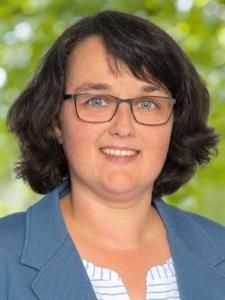 Anja Holland