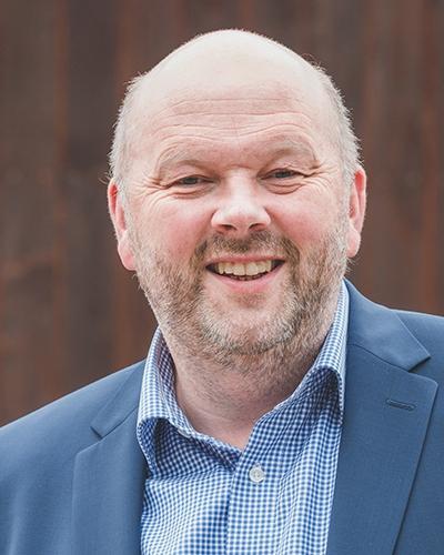 Prof. Dr. Volker Gäckle