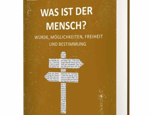 Rezension: David Gooding/John Lennox: Was ist der Mensch [Die Suche nach Wirklichkeit und Bedeutung 1]