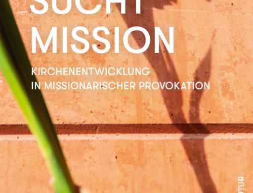 Rezensionen: Philipp Elhaus, Tobias Kirchhof (Hg.), Kirche sucht Mission//Ulrich Wendel (Hg.): Glaubwürdig aus guten Gründen: Warum wir der Bibel vertrauen können
