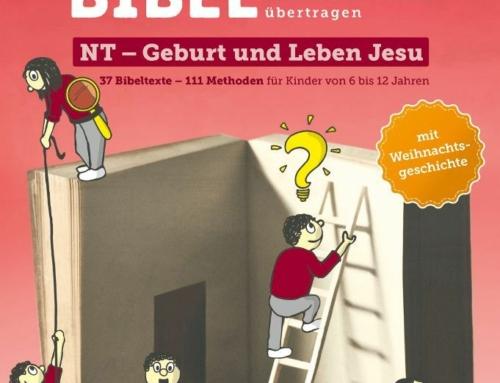 Rezensionen: Schmidt: Methoden-Bibel NT/ Krämer; Faix: Gemeinsam Gemeinde gestalten