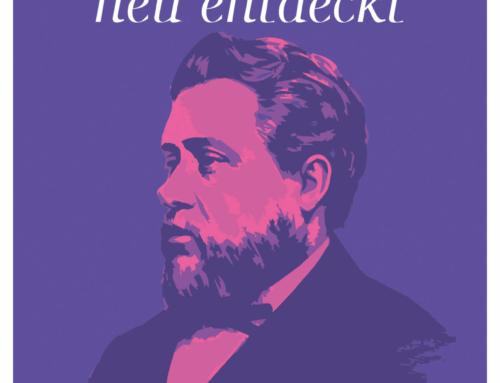 Rezensionen: Schmidt: Schnepper: Spurgeon neu entdeckt // Büchert; Haubold; Karcher (Hg.): TheoLab II: Jesus. Himmel. Mission.