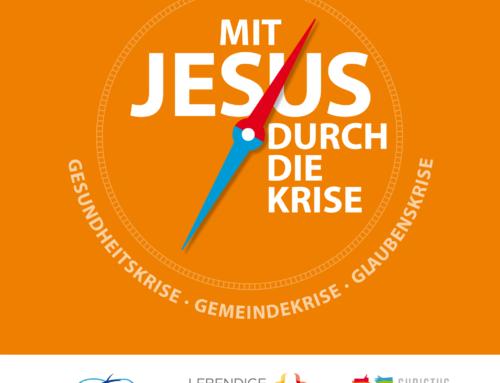 Hoffnungsvoll gegen alle Resignation – Christustag 2021: Trotz Corona eines der größten Glaubensfeste in Deutschland